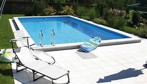 Swimmingpool Selber Bauen : pool selber bauen anleitung in 13 schritten obi ~ Watch28wear.com Haus und Dekorationen