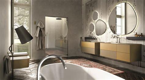 Badezimmermöbel Creme by Zusammensetzung Der Badezimmerm 246 Bel Farbe Creme Und Senf