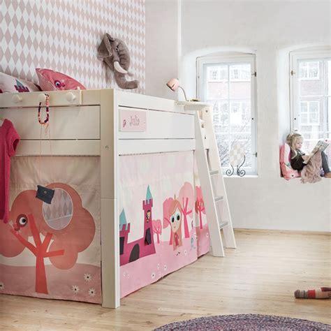 Princess Girls Cabin Bed   Lifetime Furniture   Cuckooland