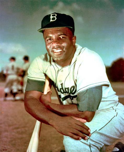 Jackie Robinson Dodgers