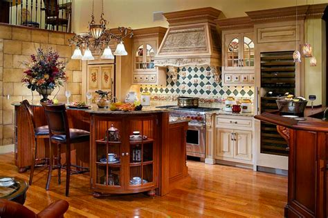 open country kitchen designs cool country kitchen designs roy home design 3721