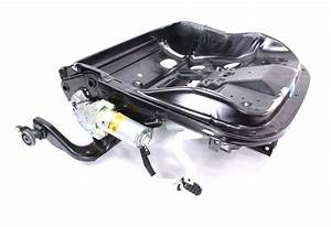 Rh Front Power Seat Base Frame Track  U0026 Motors 98