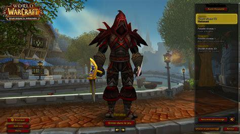 rogue priest wow warcraft blizzard dwarf vanity mog naxx level bear human armory masked profiles alt