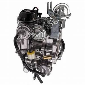 Carburetor For Toyota Pickup 22r 81