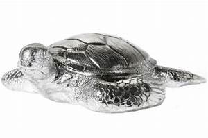 Objet Deco Argenté : statue d co tortue argent e statues d co pas cher declik deco ~ Teatrodelosmanantiales.com Idées de Décoration