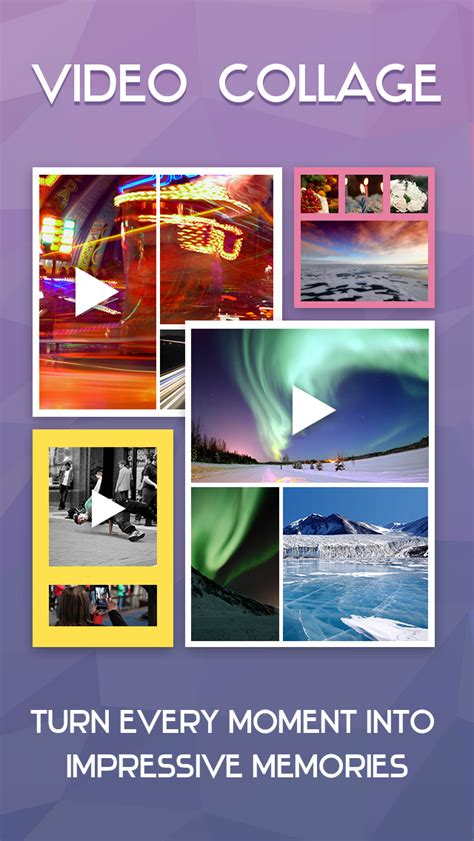 iphone collage maker video frame editor photo collage maker ios Iphon