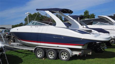 Rinker Boats For Sale Lake Of The Ozarks by Rinker New And Used Boats For Sale In Missouri
