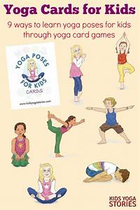 89+ Yoga Poses And Names For Kids - Yoga For Kids Memory ...