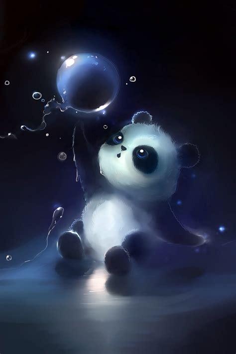 Anime Panda Wallpaper - fondos animales 3 in 2019 papeis de parede