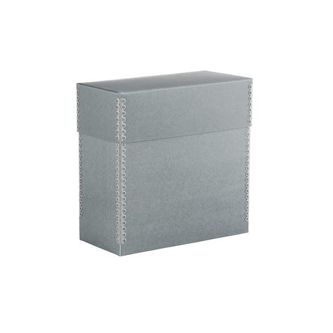 Upright Archival Storage Box  The Container Store