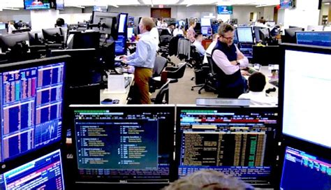 feds repo bailout  jpmorgans  trading floors