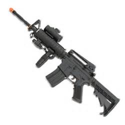 M16 Carbine Assault Rifle