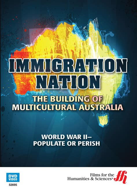 world war ii populate  perishimmigration nation