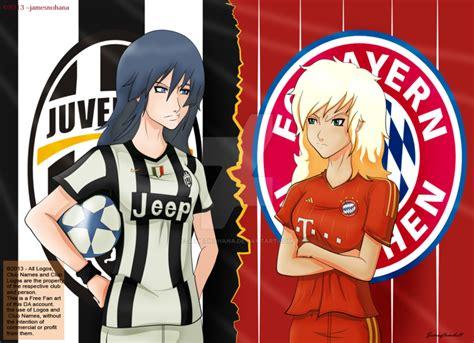 Juventus 2-2 Bayern Munich - BBC Sport