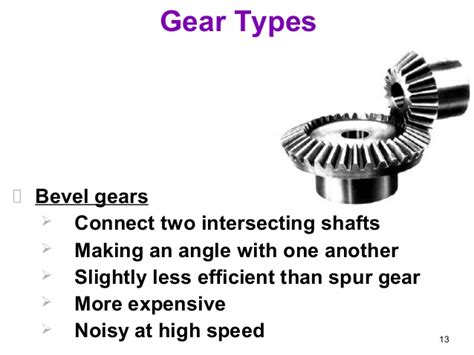 Gears And Gears Types And Gear Making