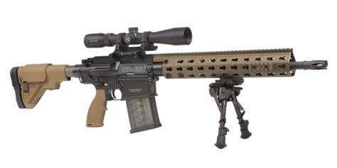hk mra long rifle package ii  sale
