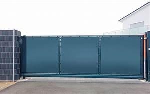 Benzinrasenmäher Mit Antrieb Test : gartentore mit elektro antrieb von bieten sicherheit ~ Orissabook.com Haus und Dekorationen