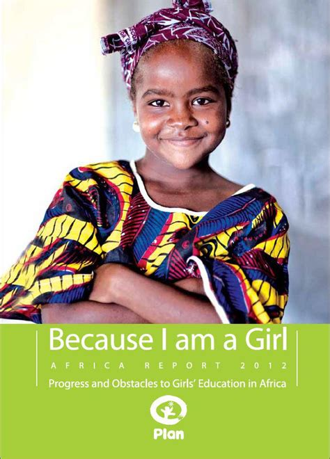progress  obstacles  girls education  africa