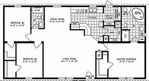 1200 square foot open floor plans imperial imp for Barn style house plans under 1200 sq ft