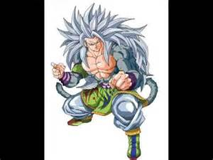 Goku Super Saiyan 10