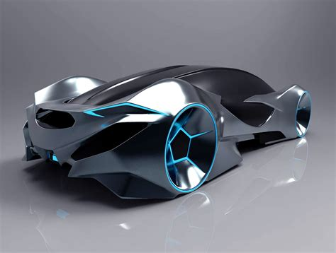 Dino Ev Concept Looks Like Something Future Ethan Hunt