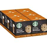 Get a buzz with todd wilbur's starbucks caramel macchiato recipe. Starbucks Variety Pack 8 Flavour by Nespresso Coffee Pods (Pack of 8, Total 80 Capsules): Amazon ...