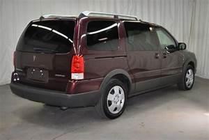 Buy Used 06 Pontiac Montana Minivan Sv6 3 5l One Owner Dvd