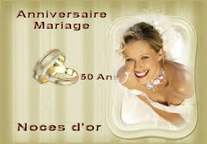 anniversaire de mariage 10 ans anniversaire de mariage 50 ans noces d 39 or photos leblog de martine