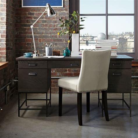 west elm office desk new albee storage desk modern desks and hutches by