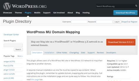 Everything You Ever Wanted To Know About Wordpress Domain