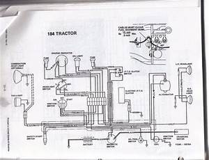 Cub Cadet 154 Lo Boy Wiring Diagram  Cub Cadet Mower Deck