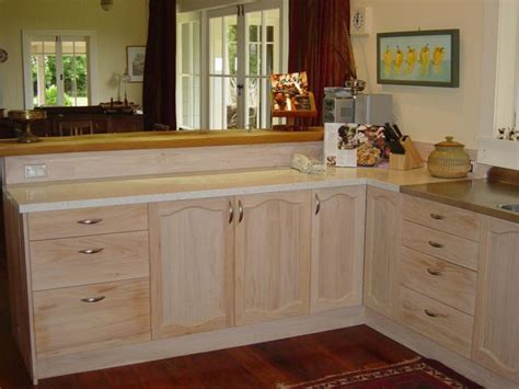 whitewashed kitchens wooden earth creations