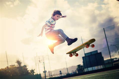 A Brief History of Skateboarding