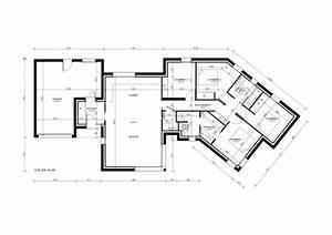 Plan De Construction : plan construction maison de plein pied 10 messages ~ Melissatoandfro.com Idées de Décoration