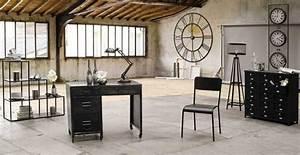 Objet Deco Style Industriel : d coration au style industriel bricobistro ~ Melissatoandfro.com Idées de Décoration