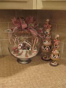 24, Cute, Christmas, Gingerbread, Decoration, Ideas