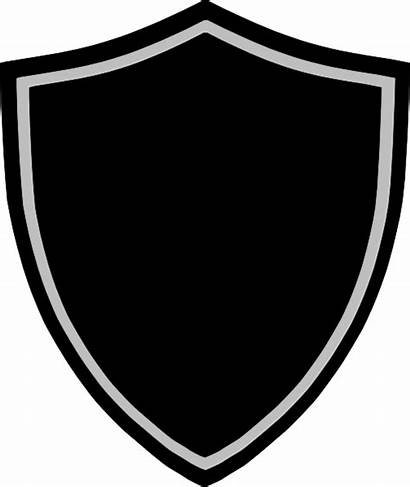 Shield Clipart Icon Clipartmag Icons Web