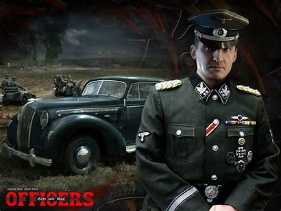 War 1945 Officers 1939 Wallpapers Games 1200