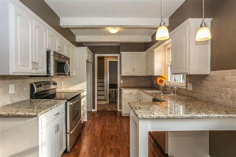 sherwin williams warm stone white kitchen small kitchen