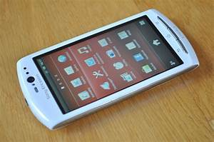 Sony Ericsson Xperia Neo Mt15i Update To 4 0 4 Done With