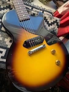 2019 Gibson Custom Shop  U201857 Les Paul Junior