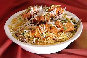Mughlai Mutton Biryani Recipe images