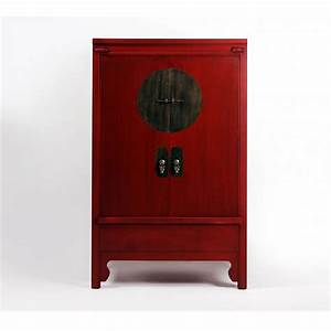 Armoire De Mariage Chinoise Occasion