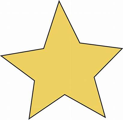 Star Stars Yellow Transparent Clip Clipart Background