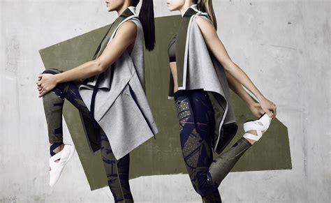 Why Are Sportswear Giants Nike and Adidas Embracing Fashion? | Intelligence | BoF