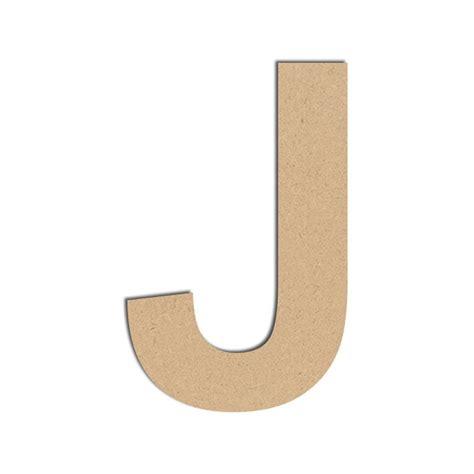 lettre cuisine en bois lettre en bois médium j majuscule 10 cm