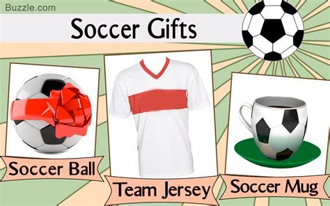 best gifts for soccer fans marvelous soccer gifts for men you may have not thought of