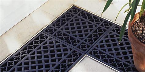 Floor Grilles & Underfloor Heating