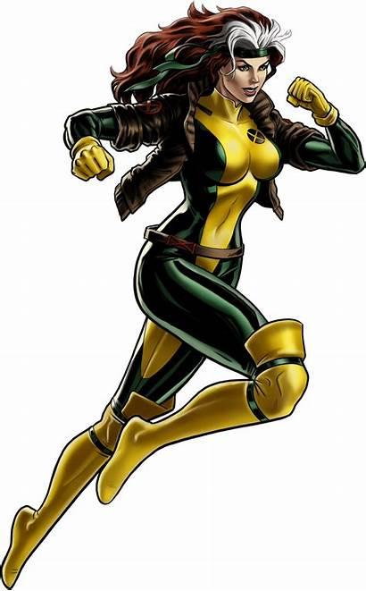 Rogue Marvel Avengers Alliance Wiki Fandom