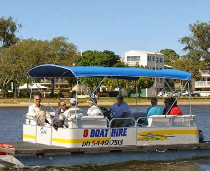 Barbecue Boat Noosa by O Boat Hire What S Up Downunder
